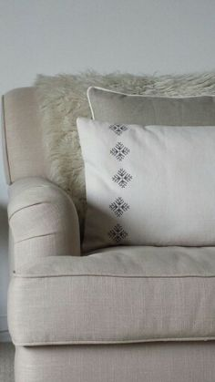 Nordic Cushion by Hi