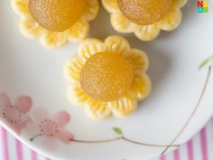 Pineapple Tarts Reci