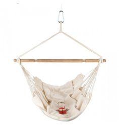 baby hammock - Bath & Bedtime - Growing   Nova Natural Toys + Crafts $119