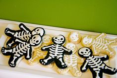 Cute Cookies halloween