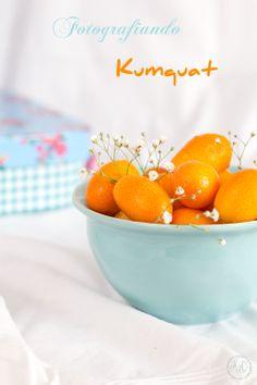 Sueños de amor y canela: El kumquat y el turquesa