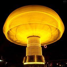 Light Mushroom!