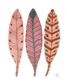 etnic leaves