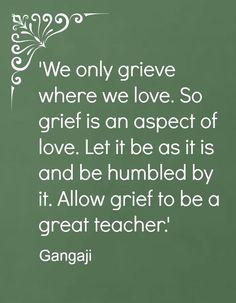 Gangaji Wisdom