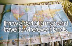 something i would do!