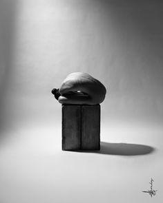 Hosber Art - Blog de Arte & Diseño.: La fotografía al desnudo de Edil Méndez