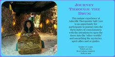 Journey through the drum