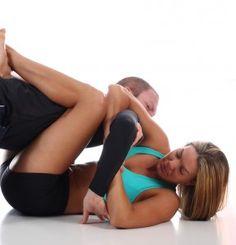Jiu Jitsu is not just for guys! #TeamFactum