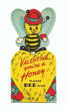 Vintage Valentine♥