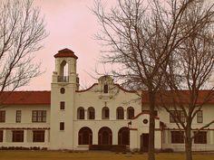 Kansas Masonic Home Wichita, Kansas.