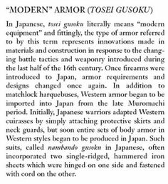 modern weapons essay