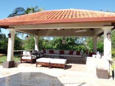Favorite places spaces on pinterest berets casa de for Casa de campo republica dominicana