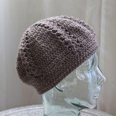 Free Crochet Pattern crochet hat patterns, craft, free pattern, crochet knit hat pattern, free crochet, crochet hats, bonita hat, crochet patterns, ravelry