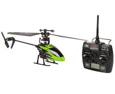 FX-Series FX069 Mini 2.4GHz 4CH RC Helicopter