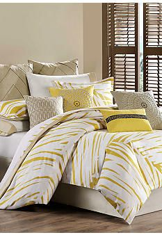 Echo Design Abstract Palm Bedding Collection - Online Only #belk #bedding