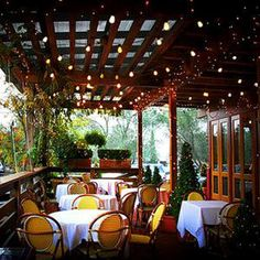 Bistro Don Giovanni, one of my favorite italian restaurants in one of my favorite places, Napa, CA.