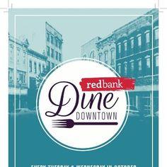 http://www.onlyoneredbank.com/calendar#/dining/dine-downtown