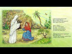 Jezus is opgestaan!