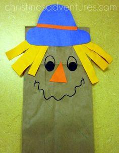 Autumn Crafts | Fall Activities & Crafts for kids - Christinas Adventures