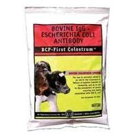 12PK BCP FIRST COLOSTRUM, Size: 350 GRAM (Catalog Category: Livestock Health Care:SUPPLEMENTS DAIRY & BEEF)