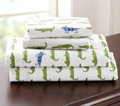 Alligator Sheets