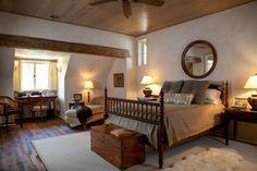 Equestrian Lifestyle - traditional - bedroom - charlotte - Kate Jackson Design