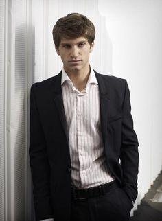 PLL Season 3 promo picture Toby
