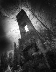 Haunted Travel: Wisconsin's Most Notorious Haunted House