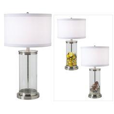 lighting on pinterest lamp bases glass lamps and tripod. Black Bedroom Furniture Sets. Home Design Ideas