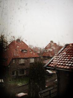 Snow, snow, snow.