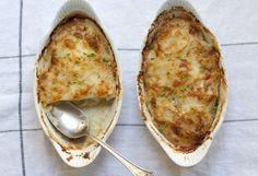 Potato Gratin with Green Chile. Bijoux.com