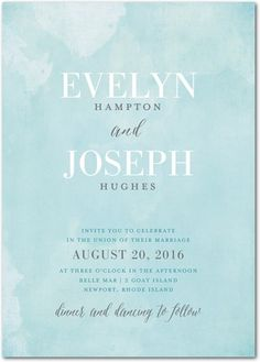 Midnight Beauty - Signature White Wedding Invitations - Magnolia Press - Amethyst - Purple : Front