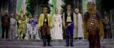 Watch a Clip from Star Wars IV: A New Hope Without John Williams' Score | The Disney Blog