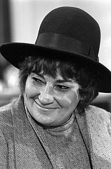 Bella Savitsky Abzug (July 24, 1920 – March 31, 1998) was an American lawyer, Congresswoman, social activist and a leader of the Women's Movement.    Abzug was also the first Jewish woman elected to the House of Representatives.