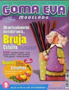 Revista gratis Goma Eva