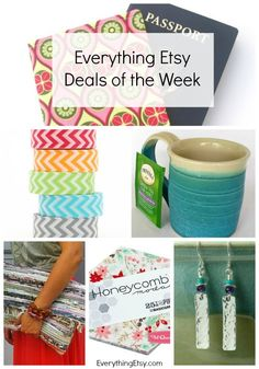 Everything Etsy Deals of the Week — 9/13/2014
