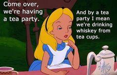 @Katrina Alvarez Alvarez Alvarez Alvarez Alvarez Alvarez Greco  Next time I visit, we're having a tea party