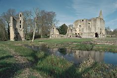 Minster Lovell  Oxfordshire