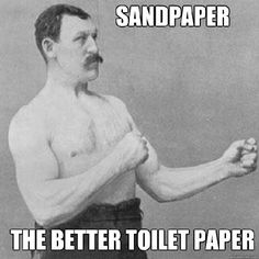 Overly Manly Man (5)