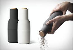 Bottle Grinder | By Menu