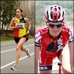 The London 2012 Olympic Games start in just 8 days! Ever wonder what the best athletes in the world listen to for motivation? Check out playlists and Q's from two amazing women, marathoner Desiree Davila and Triathlete Gwen Jorgensen. Both will be representing the stars and stripes in London.