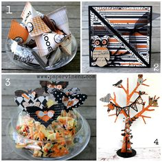 Halloween Party Ideas - Economical and FUN!