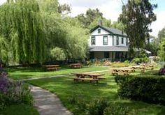 Cline is one of the most family friendly, relaxed wineries in Sonoma. The wine is pretty good and affordable.