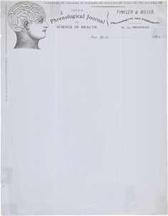 1881...Phrenological Journal and Science of Health