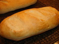 Food Nanny Italian Bread