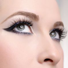 Foolproof guide: How to apply the perfect eyeliner