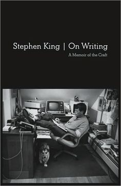 I've read the Stephen King book and it's wonderful   <   9 Books on Reading and Writing | Brain Pickings