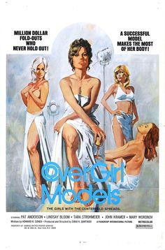 Cover Girl Models, 1975