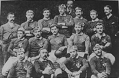 Wales rugby union,1890.