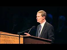 Elder David A. Bednar - Things As They Really Are. Good reminder of our virtual activity.